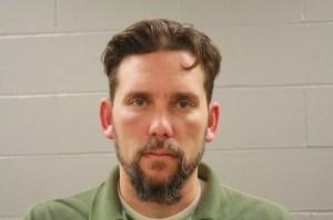 Chris Schroeder, courtesy Warren County Sheriff's Department.