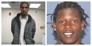 Steven Kitchens and Monte Dontay Mallory-Williams (Photo Credit: North Olmsted Police)