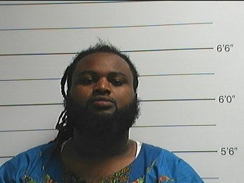 28-year-old Cardell Hayes has been arrested and booked for 2nd degree murder in the shooting death of former Saints football player Will smith.