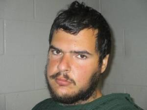 Brandon Bayless. Courtesy Portage County Sheriff.