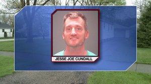 Jesse Joe Cundall