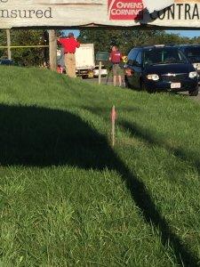 Body found in Richland County (Photo courtesy: FOX 8's Peggy Gallek)
