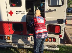 Red Cross leaving CLE to help Hurricane Matthew victims