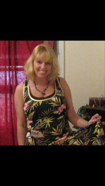 Missy Brinker ( courtesy Missy Brinker's family)