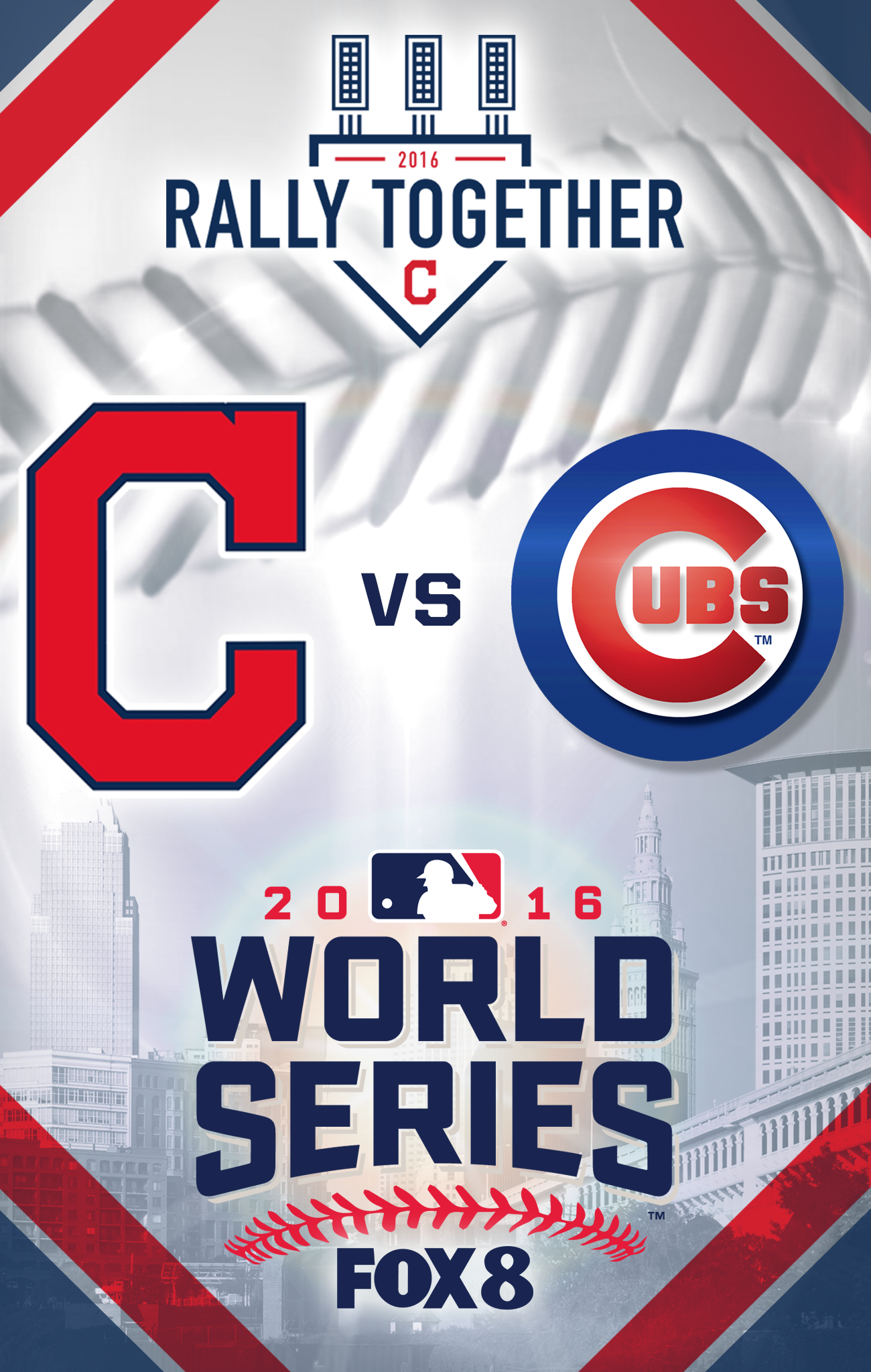 World Series on FOX 8