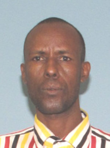 Ali Hussein Ahmed (Photo courtesy: Cleveland police)