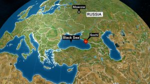 A Russian military plane carrying members of the army's official choir traveling to perform in Syria has crashed in the Black Sea near Sochi. There are apparently no survivors, according to the Russian Defense Ministr