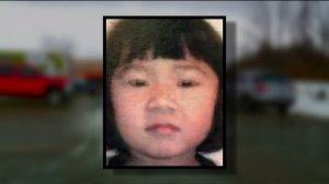 5-year-old Ashley Zhao