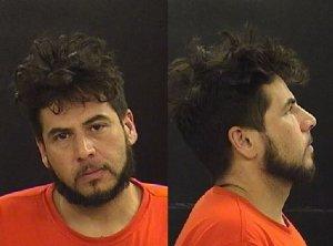 Israel Alvarez (photo courtesy: Cleveland police)