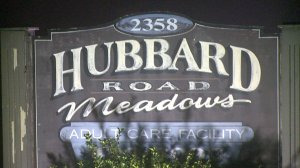 Hubbard Road Meadows Assisted Living
