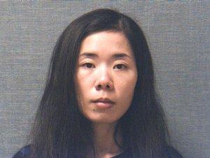 MingMing Chen (Photo courtesy: Stark County Sheriff)