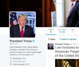 potus-twitter-account
