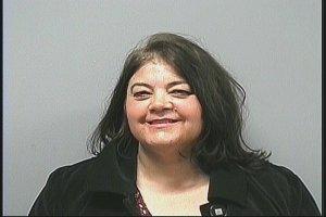 Alice Ramsey (Photo: Lake County Sheriff's Office)