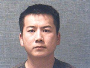 Liang Zhao (Photo courtesy: Stark County Sheriff)
