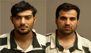 Two Iraqis Arrested on Terrorism Charges – Mohanad Hammadi