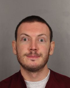Hi-Res James Holmes Mug Shot
