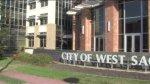 city of west sac