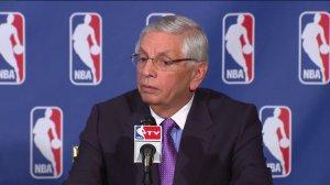 David stern, NBA, commissioner,