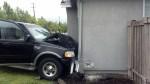 car into house duckhorn