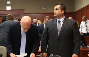 George Zimmerman Trial: Opening Statements