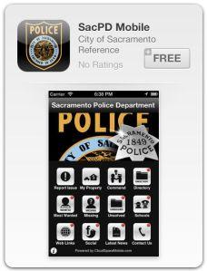 sacpd mobile app