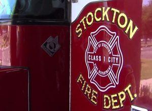 stockton fire department