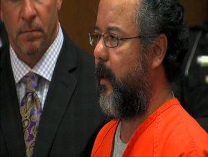 Ariel Castro speaks at sentencing hearing