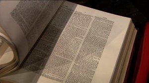 Oxford Dictionary adds 'twerk.' Srsly!