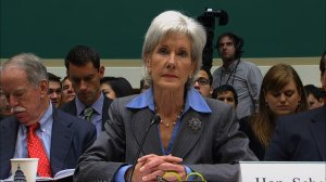 Obamacare latest: Sebelius on the hot seat