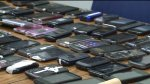 Cell Phones in Prisons: Staying One Step Ahead of Inmates
