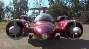 moller skycar
