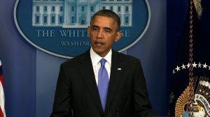 Pres. Obama remarks on Obamacare