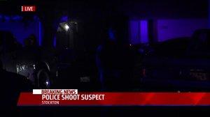stockton police shooting