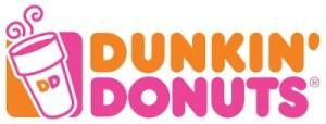 dunkin donuts, food