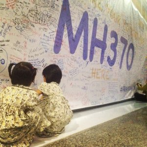 Malaysia Missing Jetliner MH370