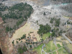 WA: Landslide Pictures