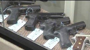 U.S. Supreme Court Hands Down Ruling on Gun Rights