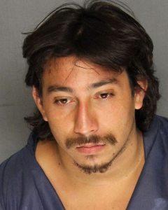 Juan Christopher Sanchez, 33