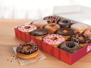 Box of Donuts 1