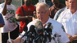 Chief Thomas Jackson Names Officer