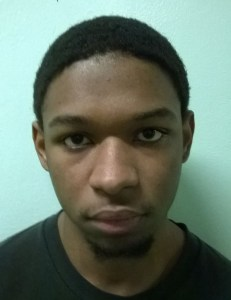 Trevon Davis (Courtesy: Sonora Police Department)