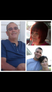 The Mingham family was killed in a murder-suicide Thursday night.