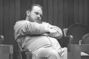 Edward Bowman in 1985 (Courtesy: Dan Coyro / Santa Cruz Sentinel)