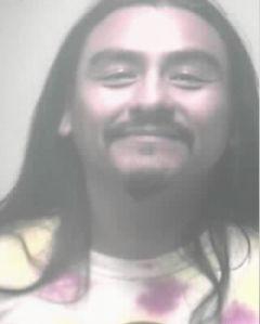 Jesus Zuniga Moreno, 44 (Yuba City PD)