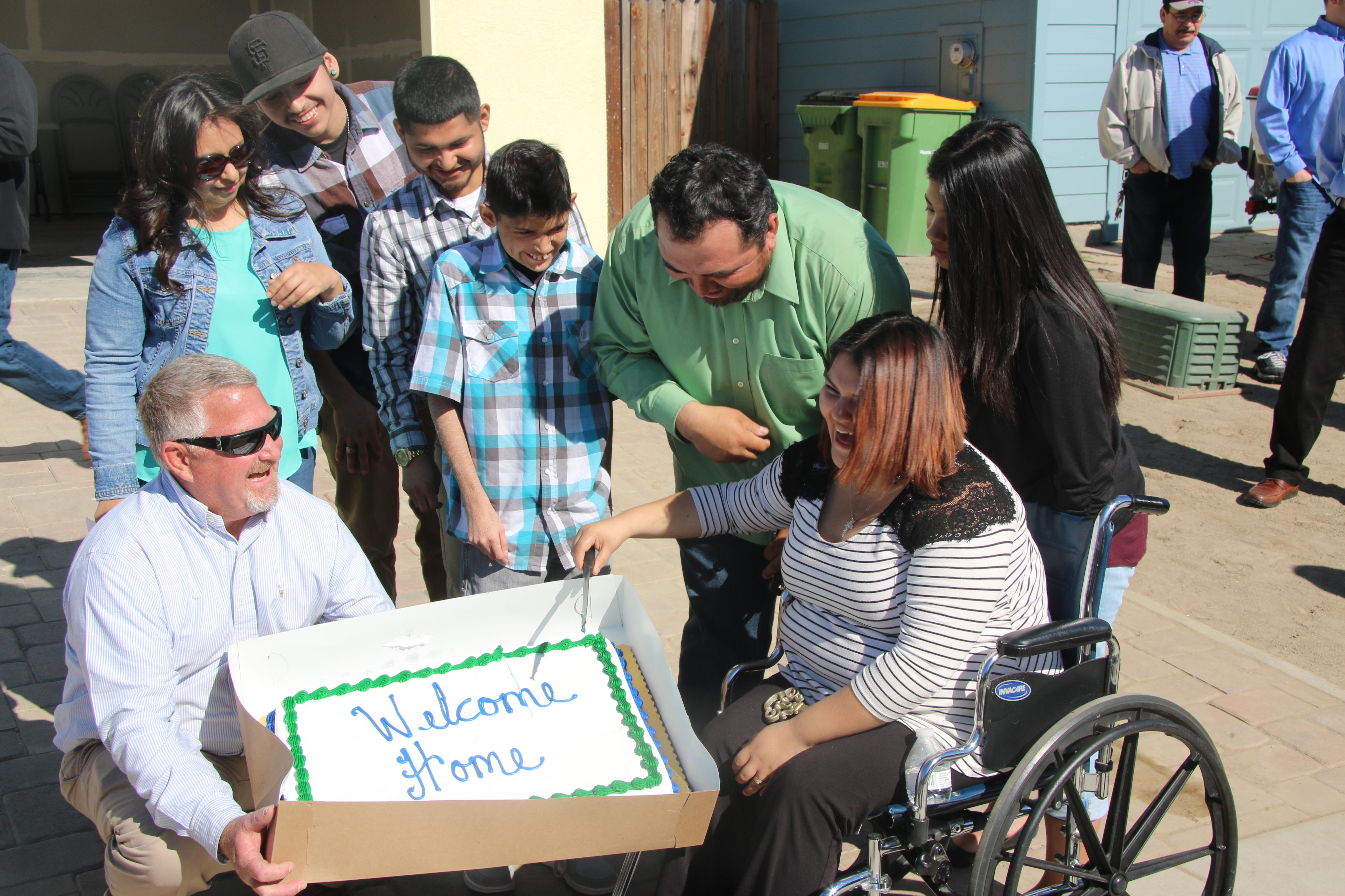 (Photo courtesy: YouthBuild San Joaquin)