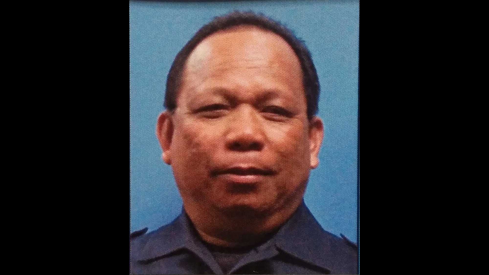 Prince George's County Police identified 62-year-old Eulalio Tordil as the suspect in the killing of his estranged wife outside a high school in Beltsville. Full credit: Prince George's County Police Department