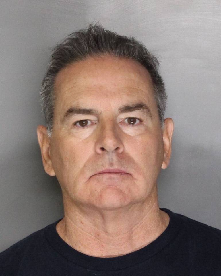 Michael Martis (Courtesy: Sacramento Police Department)