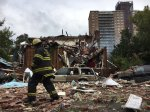A FDNY battalion chief was killed and at least 12 other people, including multiple police officers and firefighters, were injured during an explosion at a Bronx home that may have served as a grow house for marijuana, officials said Tuesday.