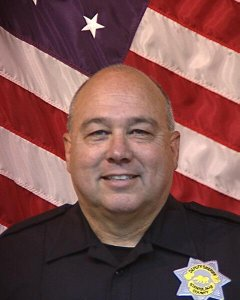 Deputy Dennis Wallace (Courtesy: Stanislaus County Sheriff's Department)
