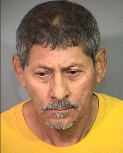 Jose Azucena (Credit: Las Vegas Metropolitan Police Department)